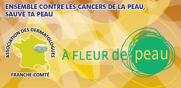 Festival Grandes Heures Nature GHN Besançon Juin 2019 Prévention solaire,  l'Asfoder et A Fleur de Peau seront  présents au sein de l'espace santé. Posté par Dr Herve VAN LANDUYT  Asfoder 2019